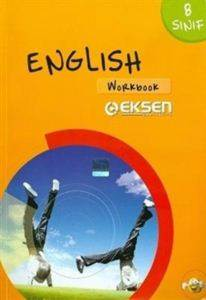 Eksen 8.Sınıf English Coursebook