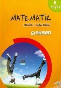 Eksen 8.Sınıf Matematik Soru Bankası