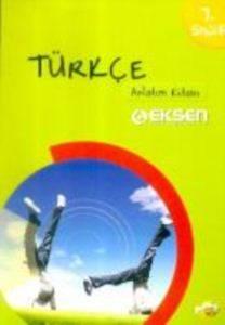 Eksen 7.Sınıf Türkçe Konu Analtımlı