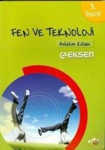 Eksen 7.Sınıf Fen Ve Teknoloji Konu Anlatımlı