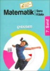 Eksen 7.sınıf Matematik Soru Kitabı