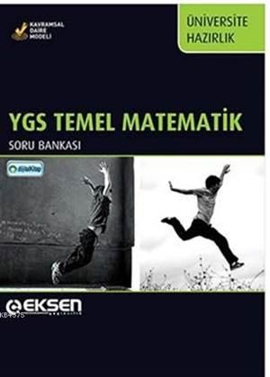 Eksen YGS Temel Matematik Soru Bankası