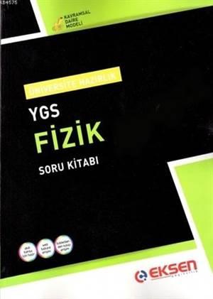 Eksen YGS Fizik Soru Kitabı