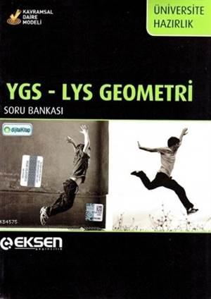 YGS - LYS Geometri Soru Bankası