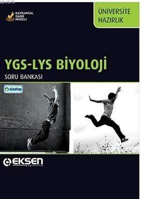Eksen YGS-LYS Biyoloji Soru Bankası