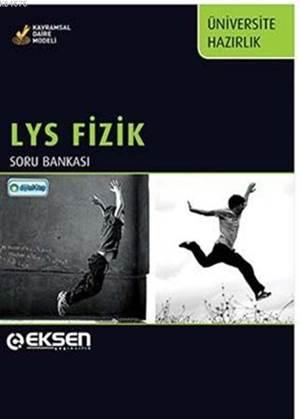 Eksen LYS Fizik Soru Kitabı