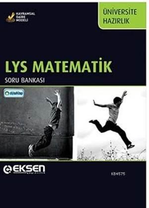 Eksen LYS Matematik Soru Bankası