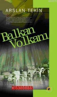 Balkan Volkani