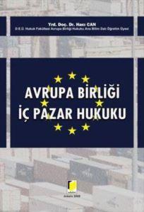 Avrupa Birligi Iç Pazar Hukuku