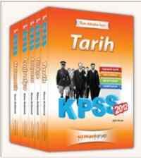 2012 KPSS Genel Yetenek Genel Kültür Konu Anlatımlı Modüler Set (5 Kitap Takım)