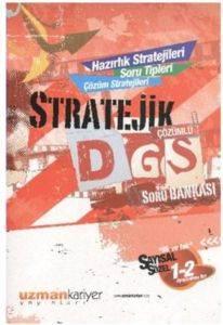 Uzman DGS Stratejik Soru Bankası