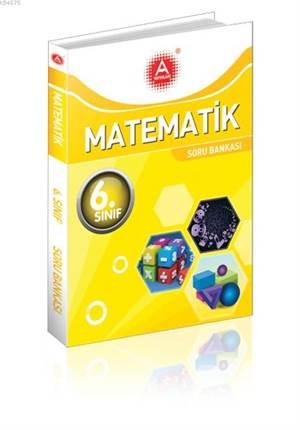 6. Sınıf Matematik Soru Bankası