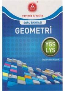 YGS LYS Geometri Soru Bankası