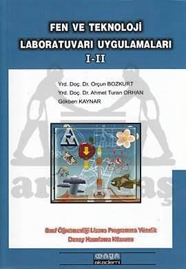 Fen Ve Teknoloji Uygulamaları 1-2