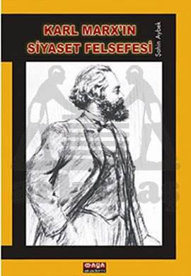 Karl Marx In Siyaset Felsefesi