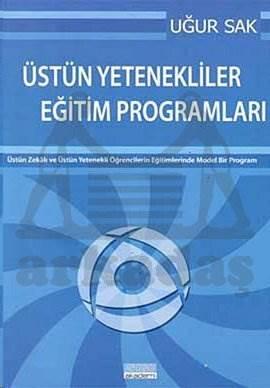 Üstün Yetenekliler Eğitim Programları