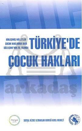 Türkiyede Çocuk Hakları