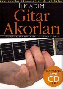 İlk Adım Gitar Akorları