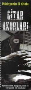 Müzisyenin El Kitabi Gitar Akorlari