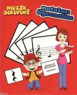 Müzik Serüveni - Notalari Öğrenelim