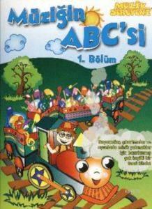 Müzik Serüveni Müziğin ABC'si 1.Bölüm