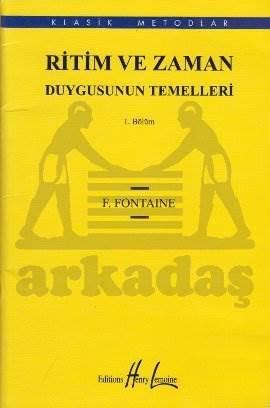 Klasik Metodlar  Ritim ve Zaman Duygusunun Temelleri -1.Bölüm