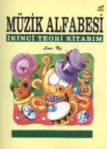 Müzik Alfabesi İkinci Teori Kitabim