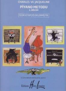 Piyano Metodu 1.Bölüm