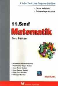 Yöntem 11. Sınıf Matematik S.B.
