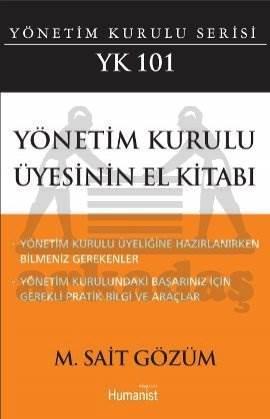 Yönetim Kurulu Üyesinin El Kitabı