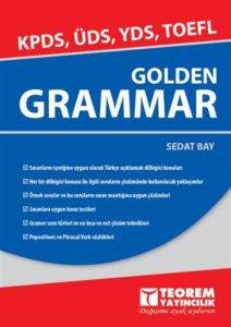 Golden Grammar