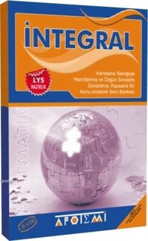 Matematik İntegral 2015