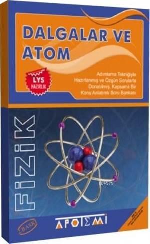Fizik Dalgalar Ve Atom 2014