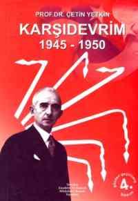 Karşıdevrim (1945-1950)