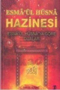 Esma'ül Hüsna Hazinesi