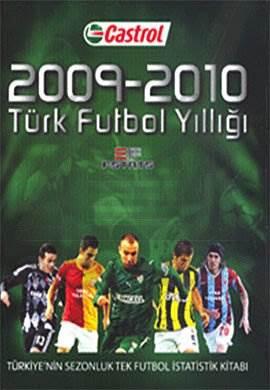 2009-2010 Türk Futbol Yıllığı