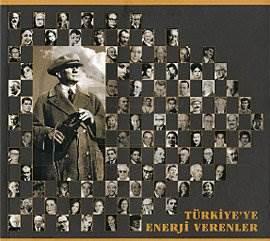 Türkiye'ye Enerji Verenler