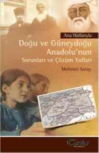 Doğu ve Güneydoğu Anadolunun Sorunları ve Çözüm Yolları