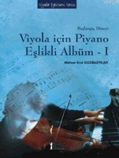 Viyola İçin Piyano Eşlikli Albüm