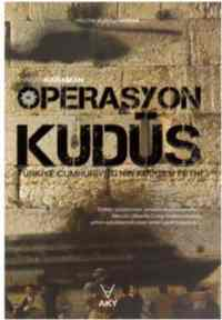 Operasyon Kudüs