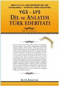 YGS-LYS Dil ve Anlatım - Türk Edebiyatı Konu Anlatımlı