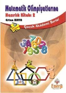 Matematik Olimpiyatlarına Hazırlık Kitabı 2
