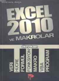 Exel 2010 ve Makrolar