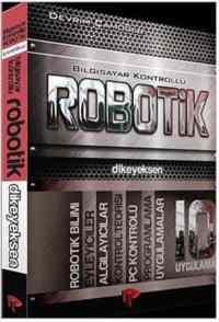 Bilgisayar Kontollü Robotik