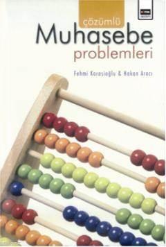 Çözümlü Muhasebe Problemleri