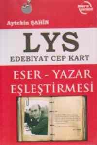 üLYS Edebiyat Cep Kartı