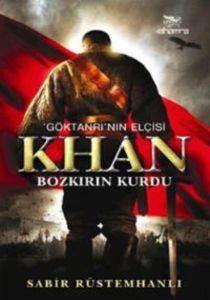 Khan Bozkırın Kurdu