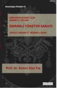 Osmanlı Yönetin Sanatı
