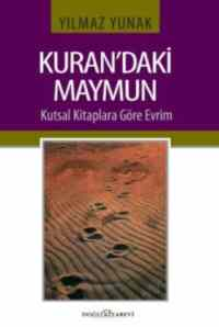 Kuran'daki Maymun/Kutsal Kitaplara Göre Evrim