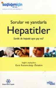 Sorularla ve Yanıtlarla Hepatitler
